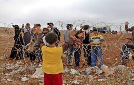 Suriyelilerin yerleştiği ilçelerde