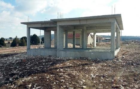 Kütahya Kureyşler Köyü yeniden inşa edilecek!