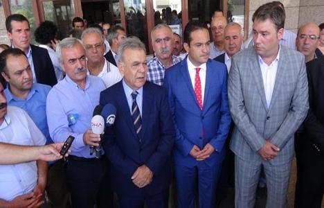 Aziz Kocaoğlu ve meclis üyelerinin 'imar' yargılaması başladı!