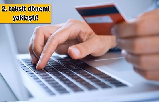 Emlak vergilerinizi online ödeyebilirsiniz!