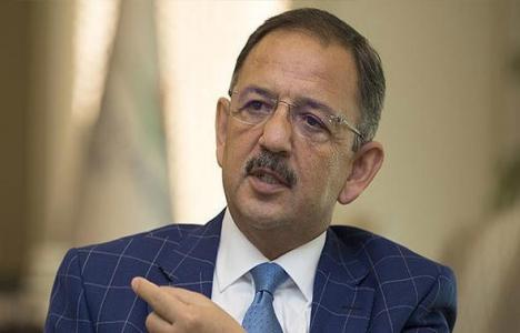 Mehmet Özhaseki: Yılda