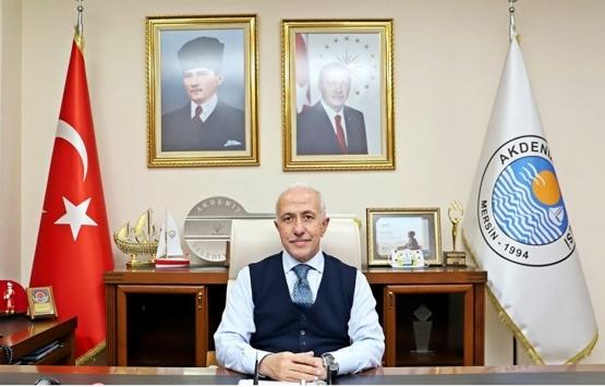 Mustafa Gültak: Mersin'in en büyük sorunu imar!
