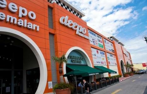 Deepo Outlet Center-Mall Of Antalya AVM 2016 sonu değerleme raporu!
