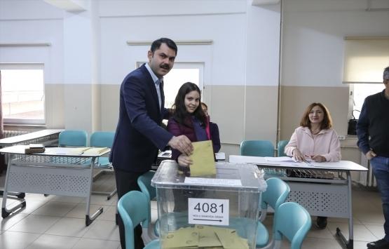 Murat Kurum oyunu