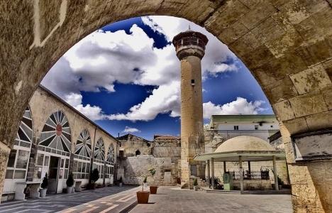 Güneydoğu Anadolu'da turizm yüzde 12 arttı!