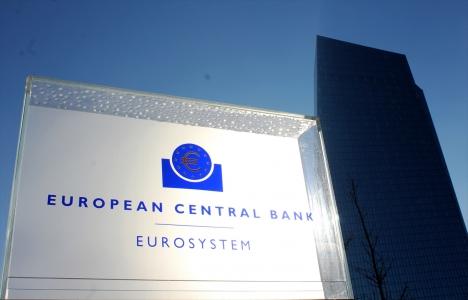 ECB faiz oranlarını