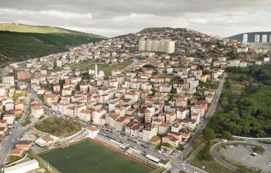 Maltepe'deki 3 mahalle tapusuna kavuşuyor!