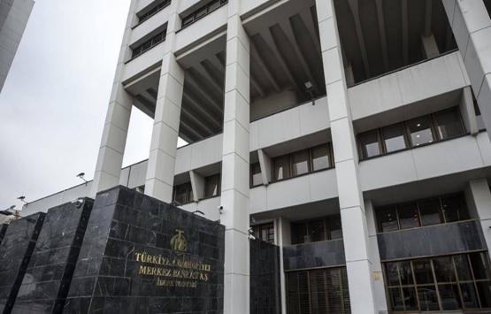 Merkez Bankası rezervleri 91 milyar 806 milyon dolar oldu!