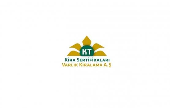 KT Kira Sertifikaları Varlık Kiralama 400 milyon TL'lik kira sertifikası sattı!