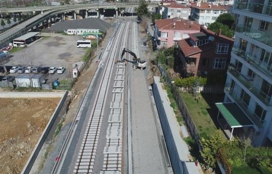 Sirkeci-Halkalı tren hattında test sürüşü başladı!