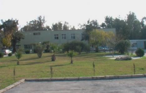 İzmir'de ÖİB'den Diyanet'e devredilen alana cami yapılacak!