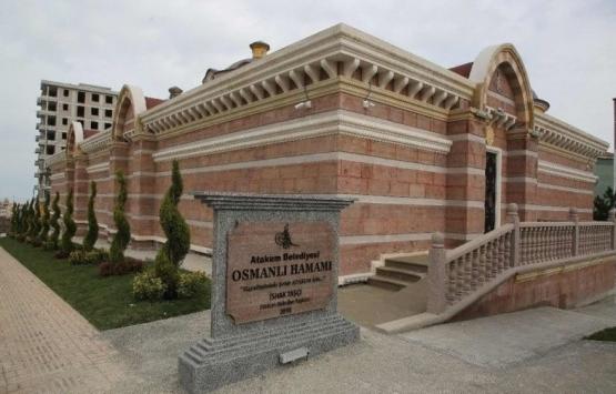 Atakum Belediye Başkanı Cemil Deveci'ye icra şoku!