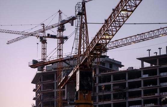 Elazığ'da 204 milyon TL'ye kat karşılığı inşaat yapım işi ihalesi!
