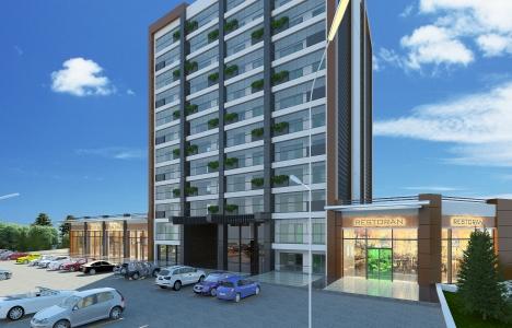 Ankara Pasaj Eryaman'da 1+1 daireler 150 bin TL'den başlıyor!