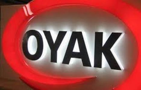 OYAK ile Almatis arasında devir sözleşmesi imzalandı!