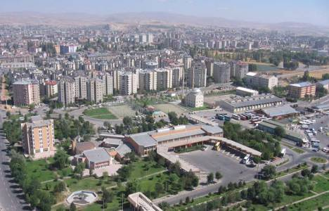 Sivas'ta satılık gayrimenkul 1 milyon 312 bin TL!