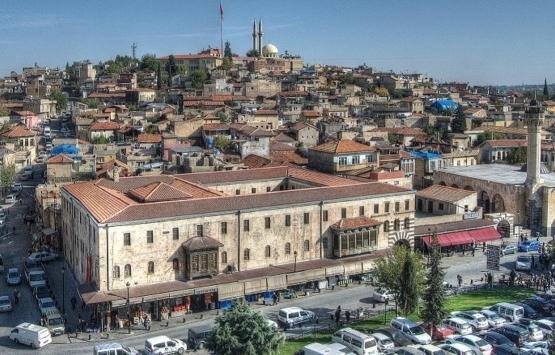 Gaziantep Büyükşehir'den 24.3