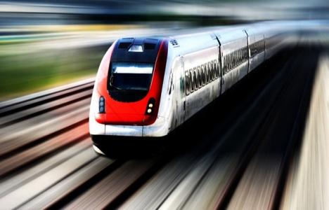 Samsun-Bolaman hızlı tren