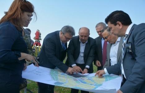 Mehmet Çerçi, Manisa