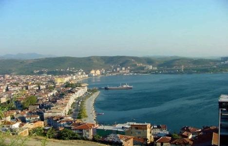 Bursa'nın sahillerinde düzenleme çalışmaları başladı!