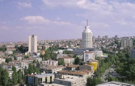 Ankara'da Özkar Yapı