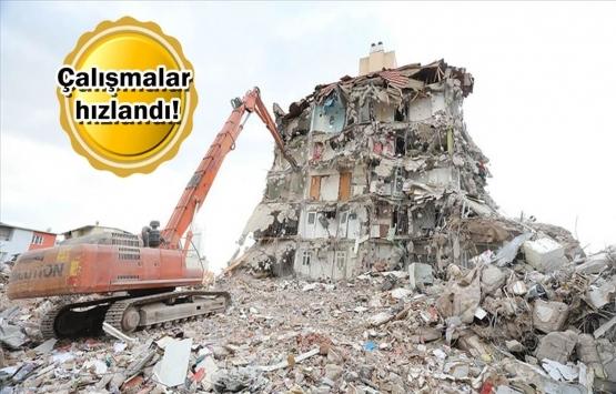İzmir kentsel dönüşüm için kredi bekliyor!