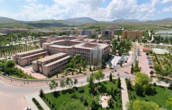 Selçuk Üniversitesi'nden 'rektörlük konutu' açıklaması!