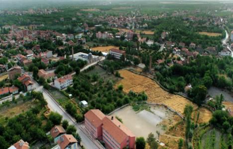 Malatya'da 1 milyon 794 bin 150 TL'ye satılık gayrimenkul!