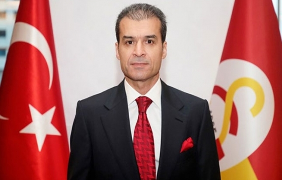 Kaan Kançal'dan Galatasaray