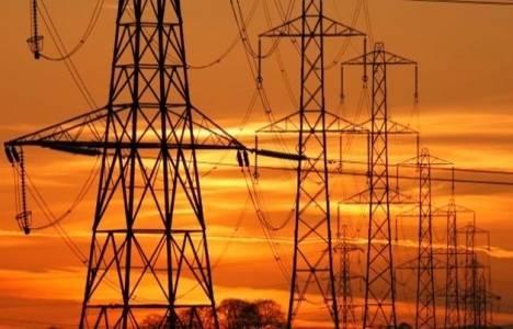 Mersin'de elektrik kesintisi 19 Haziran!
