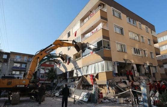 İzmir Karabağlarlı sakinler yeni evlerini bekliyor!