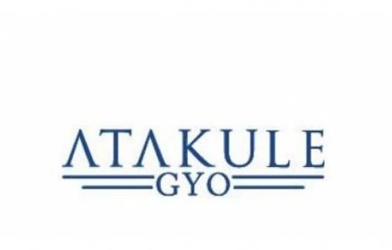 Atakule GYO, Atakule Organizasyon ve İşletme Ticaret Limited Şirketi'ni kurdu!
