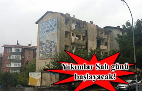 Nestiva Ataşehir: Aktifhan'ın Esatpaşa'daki projesi başlıyor!