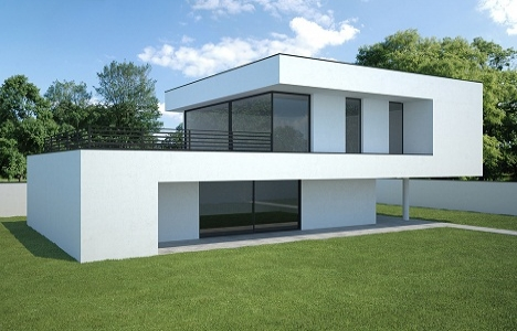 Modelpan, mimari tasarımda malzemenin rolünü masaya yatırdı!