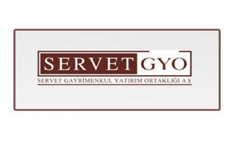 Servet GYO 6