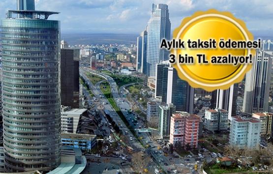 Konut kredi faizlerinde indirim kampanyası başladı!