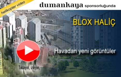 Kağıthane Blox Haliç'in