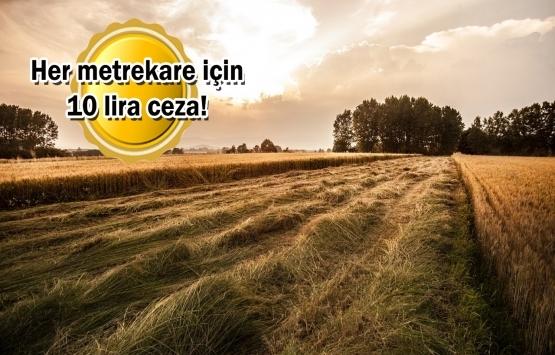 tarım arazileri satışı