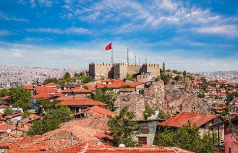 Ankara Yenice ve