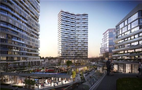 Nivo İstanbul'da 2 yıl kira garantisi!