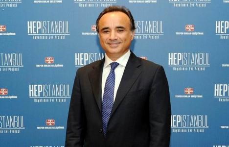 İstanbul'da gayrimenkul sektörünün