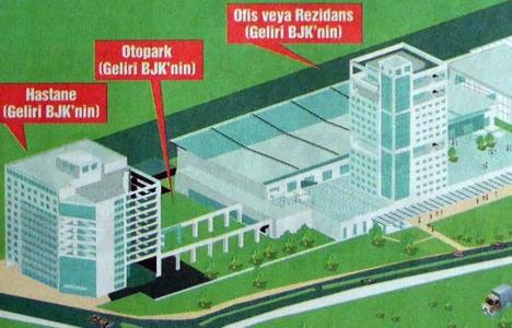 2005 yılında Beşiktaş,