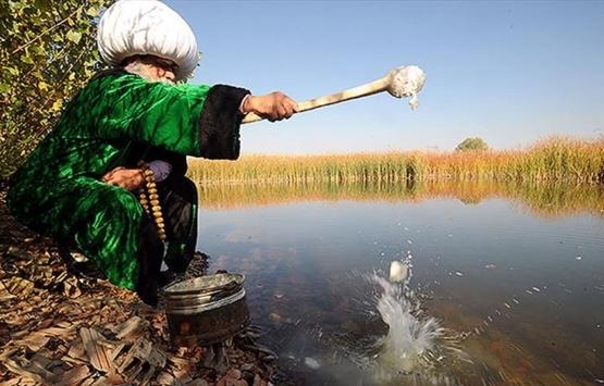 Akşehir Gölü'nün kıyısındaki taşınmazlara yönelik düzenleme!