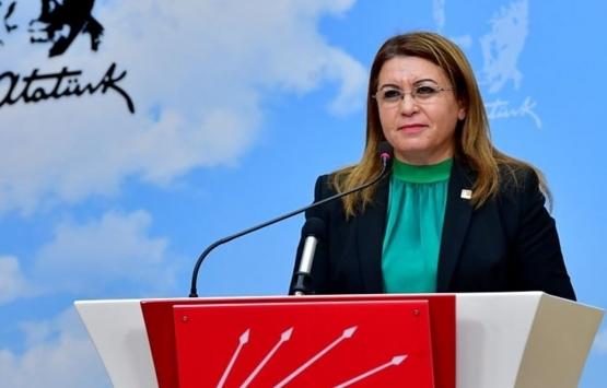 Gülizar Biçer Karaca'dan Denizli'deki deprem çalışmalarına ilişkin soru önergesi!