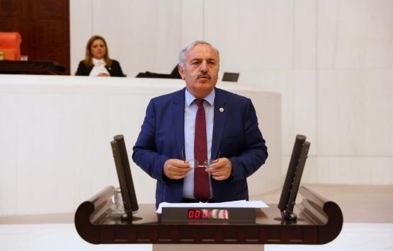Eskişehir'den arazi alan yabancılar meclis gündeminde!