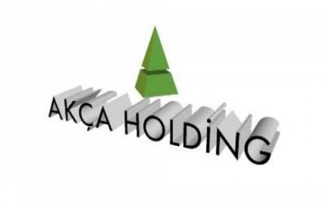 Akça Holding'in yeni rotası gayrimenkul sektörü olacak!