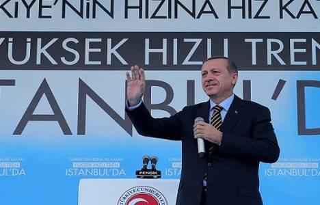 Başbakan Erdoğan: Türkiye