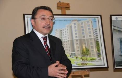 Azim Öztürk'ten asgari