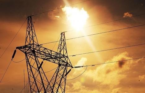 7 ilde elektrik kesintisi 17 Kasım 2015!