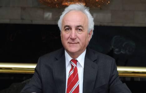 Abdullah Tever: Taksit sınırlaması mobilya satışlarını yüzde 25 düşürür!